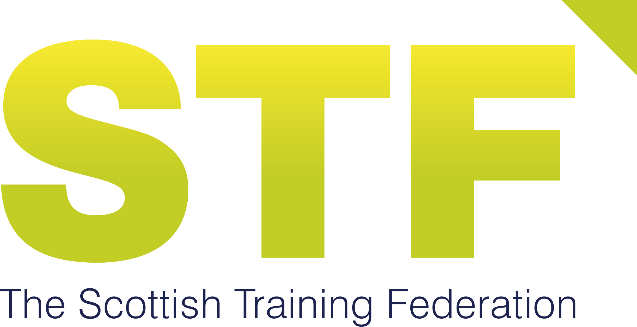 The Scottish Training Federation